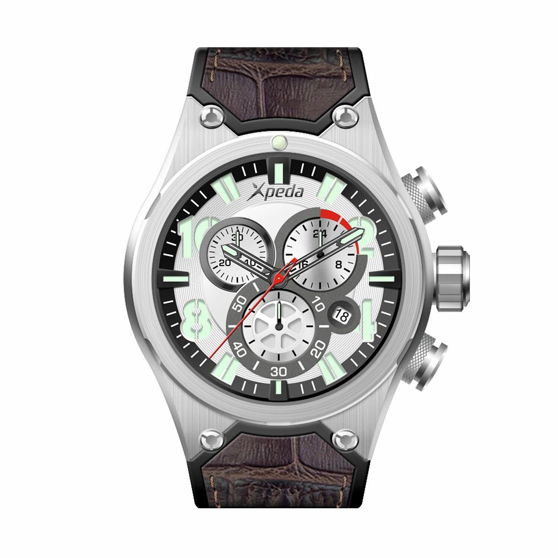 ★巴西斯達錶★巴西品牌手錶Genesis-XW21766C-SS1-錶現精品公司-原廠正貨