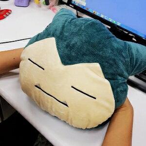 美麗大街【106101205】神奇寶貝卡比獸手插枕