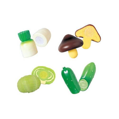 小奶娃婦幼用品:Toyroyal樂雅-切切樂蔬果B組