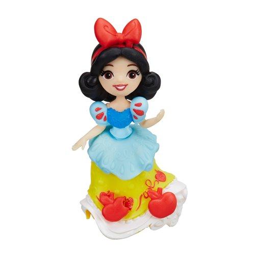 《Disney迪士尼》迷你公主人物組-白雪公主