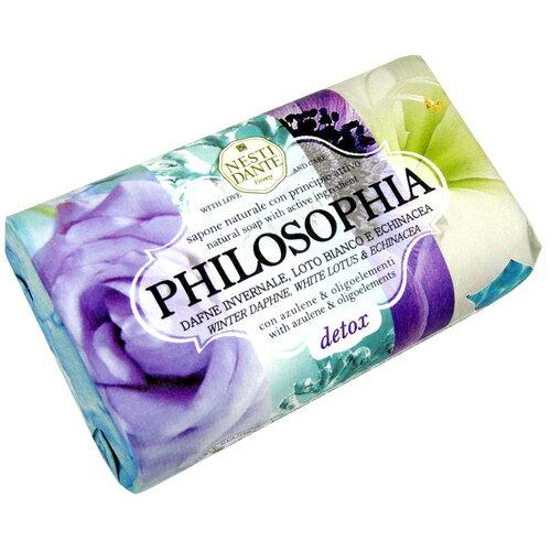 Nesti Dante 義大利手工皂 時尚能量系列-健康生活皂 250g