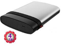 "Silicon Power 4TB 4T【Armor A85】廣穎 USB 3.1 2.5"" SP040TBPHDA85S3S 行動外接硬碟"