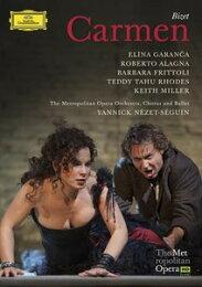 DG 嘉蘭莎 & 阿藍尼亞/比才:歌劇