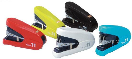 MAX 低價促銷 Vaimo 11 釘書機  HD-11FLK (顏色隨機出貨) / 台
