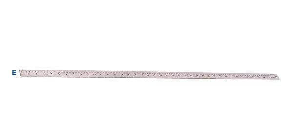 歐菲士 15cm A鋼尺 / 支