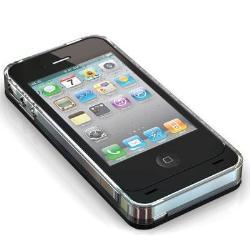 MIPOW SP103 MACA 2200mAh i Phone4智慧型移動充電保護套 / 個