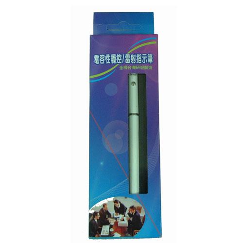 歐菲士 LP-27 觸控雷射筆 (顏色隨機出貨) / 支