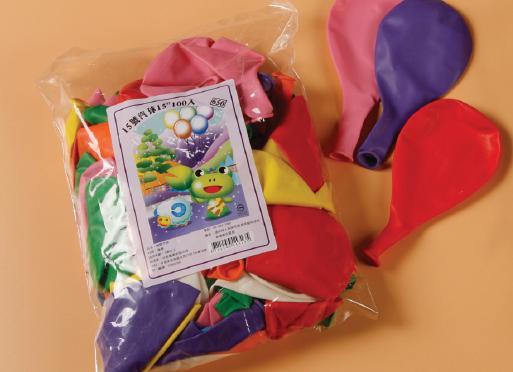 進大JD-I-53811號氣球15吋-100入包