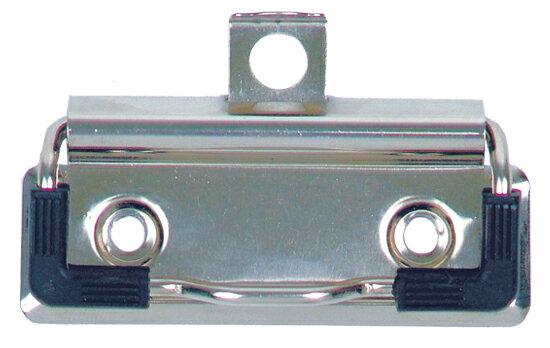 力大牌 ABEL 01209 鐵線夾70mm(護套) / 支