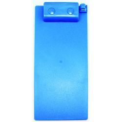 力大牌 ABEL 66110 小長條隨意型板夾(顏色隨機出貨) / 個