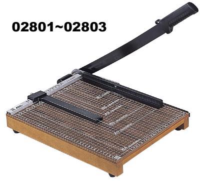 力大牌ABEL02803B4裁紙器台