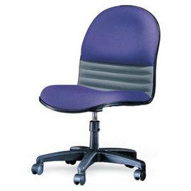 潔保 C-03-2 基本型 高級防火布 透氣皮辦公椅 / 張