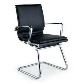 潔保 CP~993 透氣皮會議椅  張 ~  好康折扣