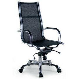 潔保 CP-318 高背網椅 / 張