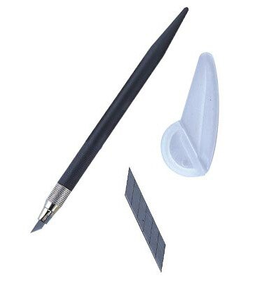 徠福  S-200  筆刀 /支