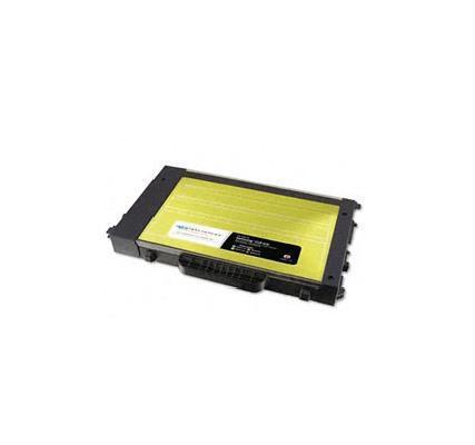 ACM   SAMSUNG   CLP-510D5Y  黃色環保碳粉匣 / 支