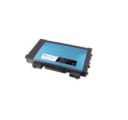 ACM SAMSUNG CLP~510D5C 藍色環保碳粉匣   支