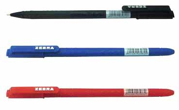 ZEBRA 斑馬 Z-1 S 原子筆-10支入 / 盒