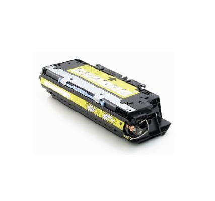 ACM   HP  Q2672A  黃色環保碳粉匣 / 支
