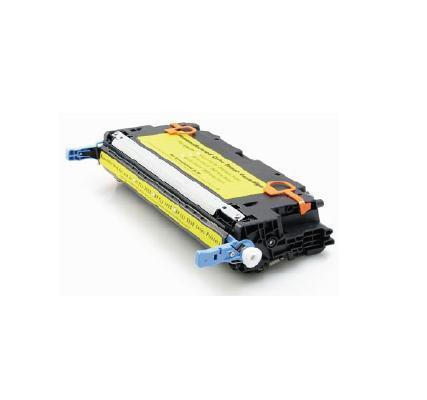 ACM HP Q7582A 黃色環保碳粉匣 / 支