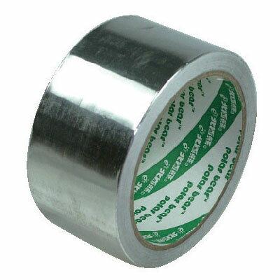 北極熊ALT4810S鋁箔膠帶48mmX10y-6捲入盒