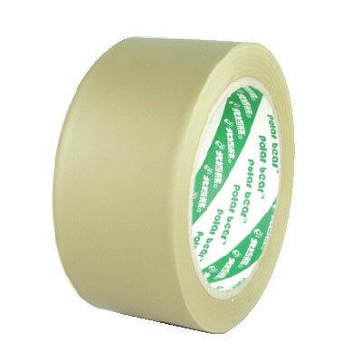 北極熊  PCT4814F PVC布紋封箱膠帶 48mmX14y ~144捲入   箱
