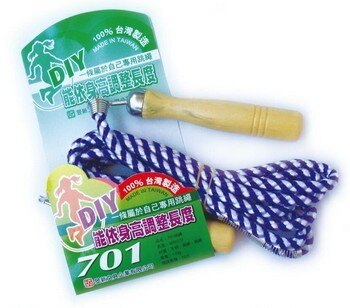 永昌文具用品有限公司:雷鳥LT-153701跳繩條