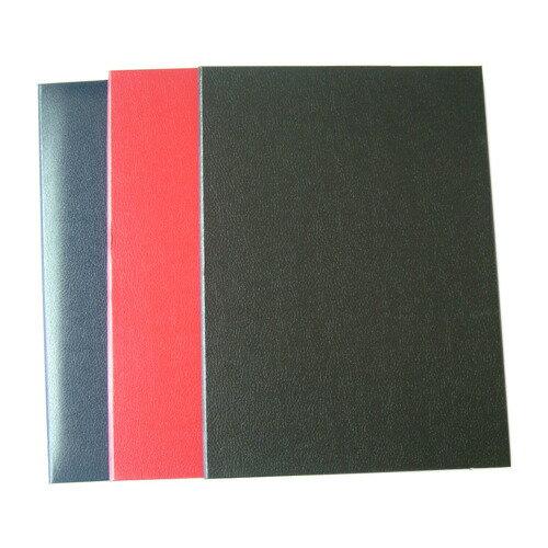 金禾皮證書夾 5GB-A4E / 本
