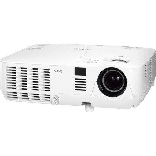 <br/><br/>  NEC 主打機種 V300X 攜帶式液晶投影機 / 台<br/><br/>