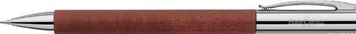 【FABER-CASTELL】輝柏 138131 成吉思汗AMBITION 自動鉛筆  (纖維筆桿)
