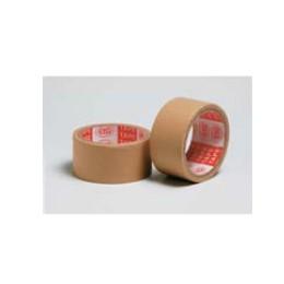(促銷)炎洲#144飛雁新洲PVC布紋膠帶(2吋*14Y)(6捲/支)