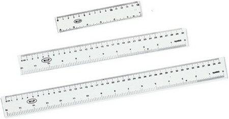 【WIP】30cm尺