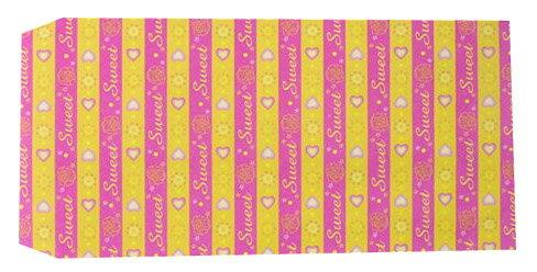 成昌 4號12K 貼心禮物袋(款式隨機出貨)-24張/ 束