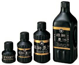 永昌文具用品有限公司:【雄獅】墨汁140cc#CH-140