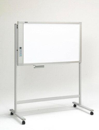 【PLUS】CR-5 精緻型小板面彩色電子白板(活動式腳架及印表機為選購配件)