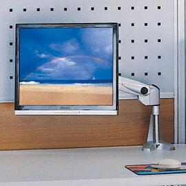 ~潔保~LCD支撐架系列~AMK~500S 二節式手臂