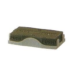 PLUS 普樂士 IS-002CM-AS Small印台37-224/個