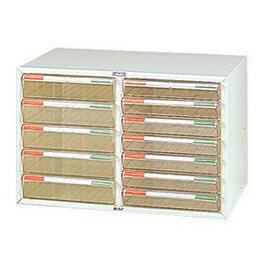 【潔保】BL公文櫃系列 -BL-5x7 雙排文件櫃