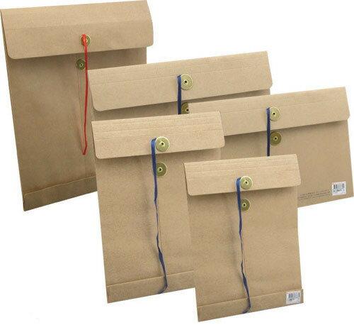 加新 7LT202 大2K立體資料袋(6個/包)