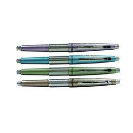 筆樂 Penrote PB8425 金屬自動鉛筆(顏色隨機出貨) / 支