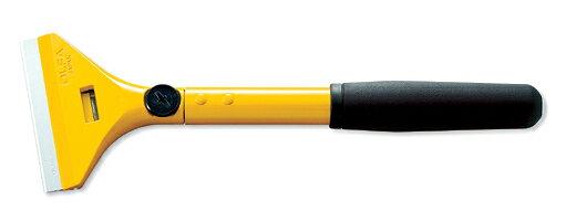 【OLFA】刮刀BSR-300型 / 支