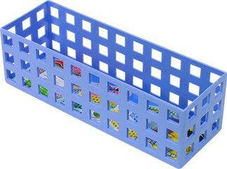 永昌文具用品有限公司:【WIP】長萬用積木盒(單位個)C2006