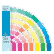 【永昌文具】PANTONE GG1504 Pastels & Neons Coated & Uncoated 粉彩色 & 霓虹色 光面銅版紙 & 膠版紙 /組