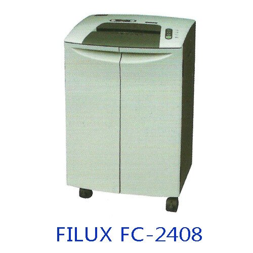 <br/><br/>  FILUX   FC-2408  碎紙機 / 台<br/><br/>