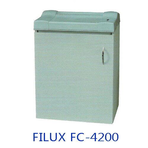 FILUX  FC-4200 強力推薦實體刀碎紙機 / 台