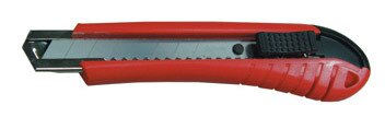 筆樂 Penrote KB026 2041 美工刀-12支 / 盒