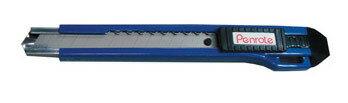 筆樂 Penrote KB3215 2031 美工刀~12支   盒