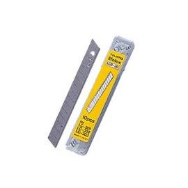【徠福】 A型小2090 日本美工刀片(10片入)