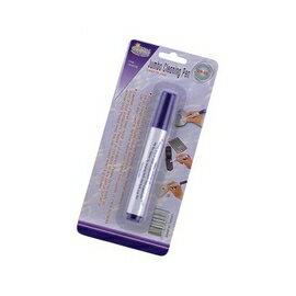 【徠福】 CP-04 CD專用彩筆及清潔筆