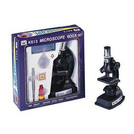 【徠福】K613顯微鏡